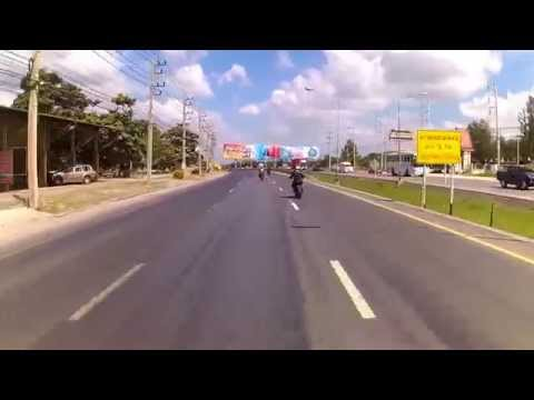 Bikerboy ไร่กุสุมา - Mcปากช่อง Part2