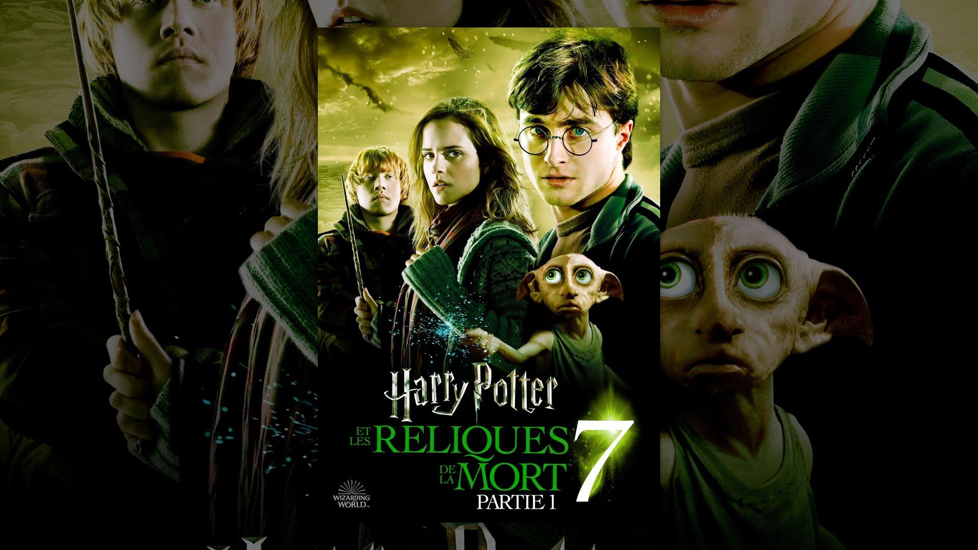 Harry Potter et les re... Rupert Grint