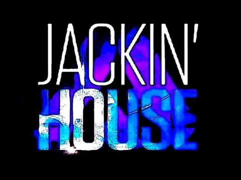 JACKIN HOUSE GENNAIO 2017 MIX BY STEFANO DJ STONEANGELS