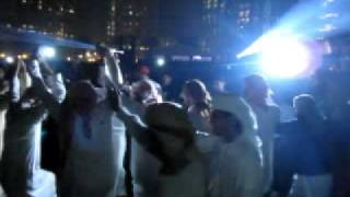 New year Eve 2012 - Arabic Dance - Burj Al Khalifa
