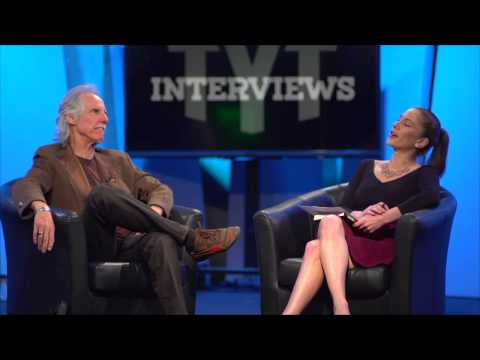 'The Doors' Unhinged  Drummer John Densmore Interview