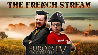 EU4: Golden Century | The French Stream | Part 2