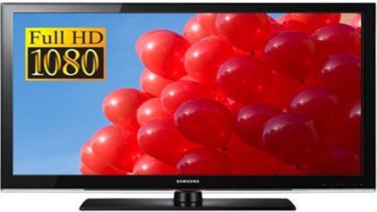 Samsung LN32A550P3F LCD TV Windows 8 X64 Driver Download