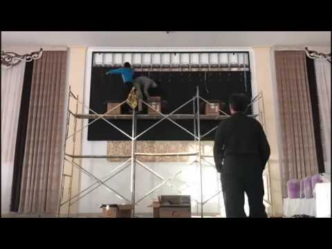 Partner Наружная реклама и баннеры в Бишкек
