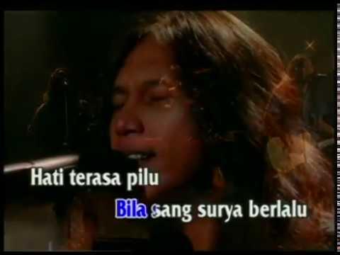 Boomerang - Hidupku Sunyi (Official Karaoke Video)