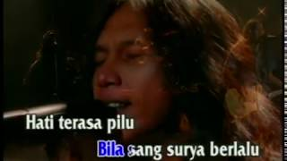 Download lagu Boomerang - Hidupku Sunyi (Official Karaoke Video)
