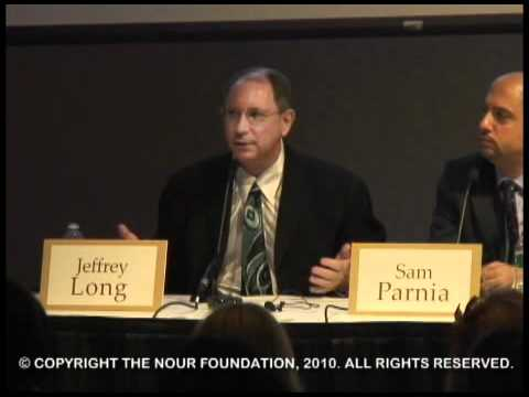 Jeffrey Long, Sam Parnia & James Giordano on Near Death Experiences & Consciousness