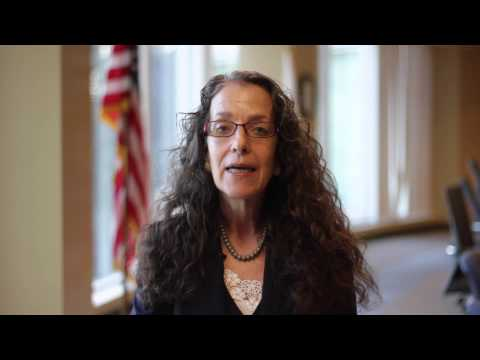 Ilene Jacobs, California Rural Legal Assistance
