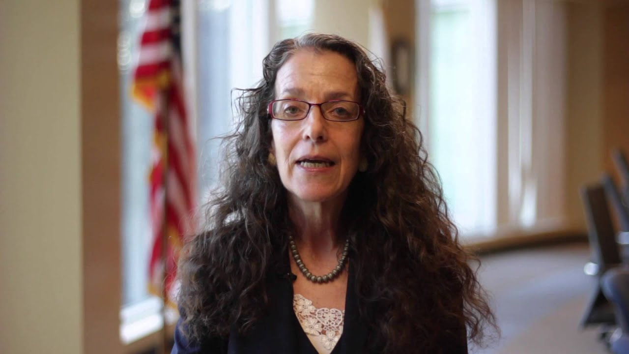 Ilene Jacobs, California Rural Legal Assistance - YouTube