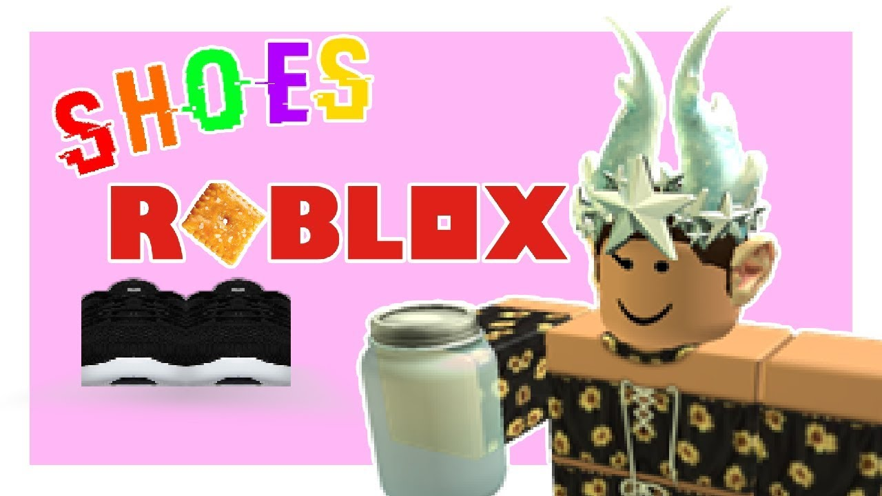 Shoes Roblox How To Make Shoes On Roblox Youtube