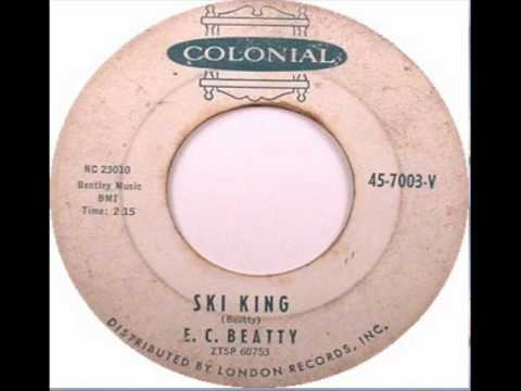 Ski King & Daddy-O / E. C. Beatty / 1959