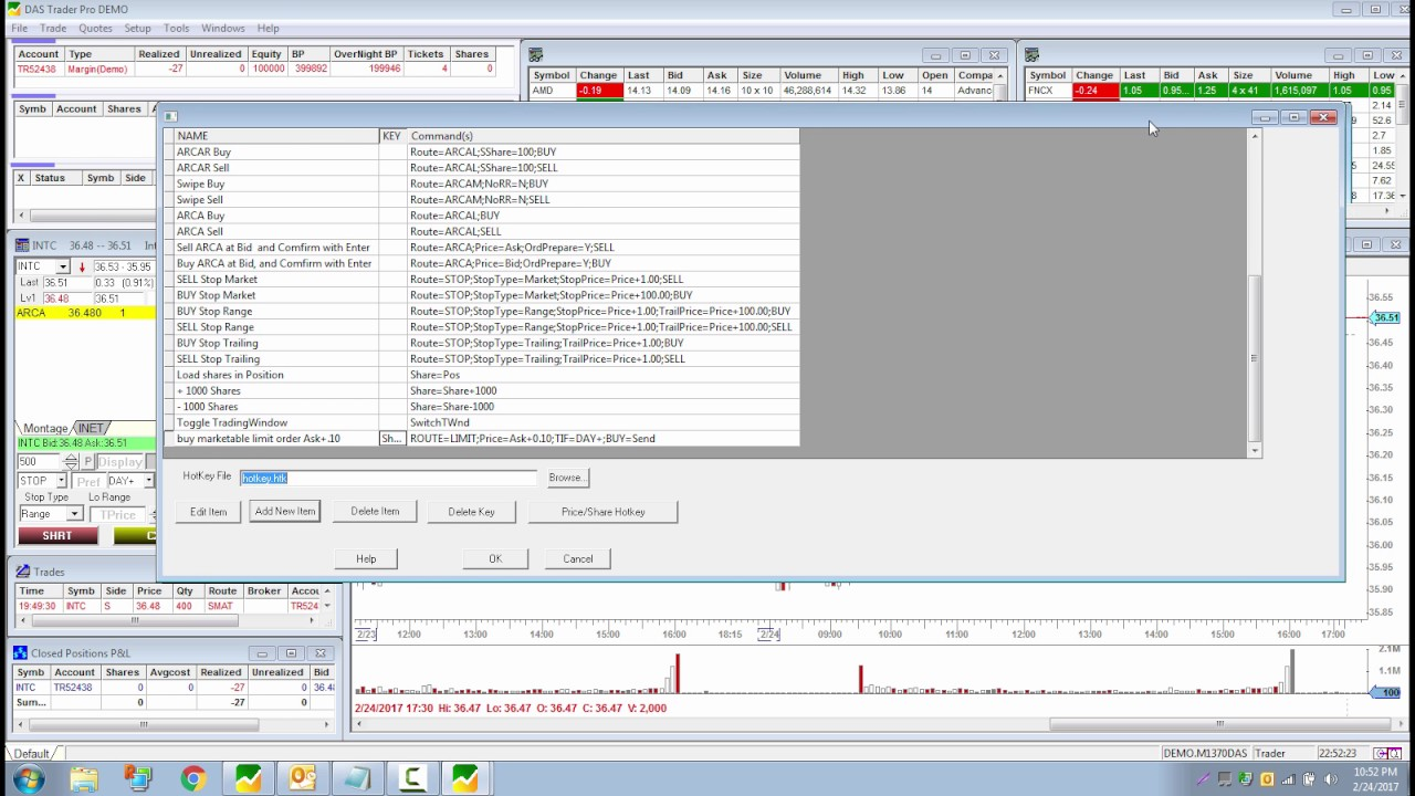 SureTrader Pro Platform Setup - PageBD Com