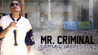 Смотреть клип Mr. Criminal - Another Hood Story