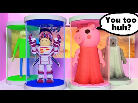 ROBLOX PIGGY TYCOON!!