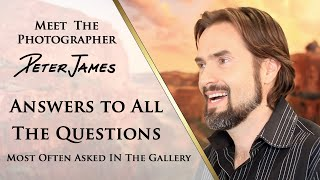Answers to ALL THE QUESTIONS most frequently asked in the gallery