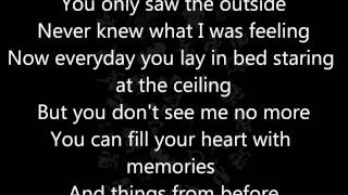 Twiztid-I'm alright lyrics