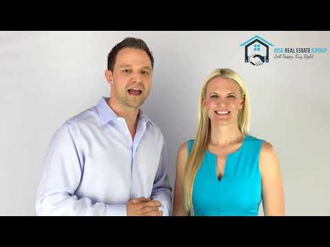 Sell My House Fast Tampa - Rise Real Estate Group