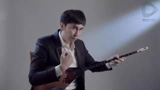 Игра на домбре | видеоурок | урок №9 «Даулеткерей Кос алка» 2 часть