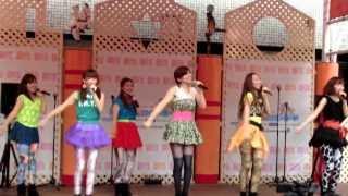2013年9月14日(土) 八王子で行われたサブカルチャーのお祭り「8はち...