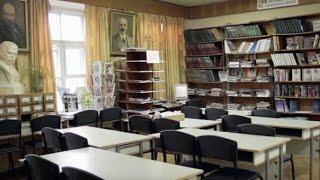 Спецпроект. Вінничани не хочуть ходити в ''радянські'' бібліотеки