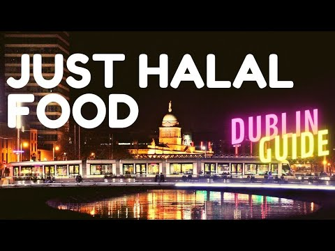 Desi Desi Chicken Just Halal Food Dublin Youtube