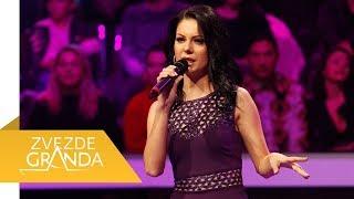 Alma Zahirovic - Osluskujem (live) - ZG - 18/19 - 05.01.19. EM 16