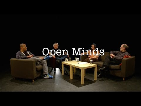 Open Minds - Episode 3 | Bay TV Liverpool