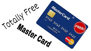 Video Free Unlimited Master Card worldwide No Verification Need Totally Free 2018 download MP3, 3GP, MP4, WEBM, AVI, FLV Oktober 2018