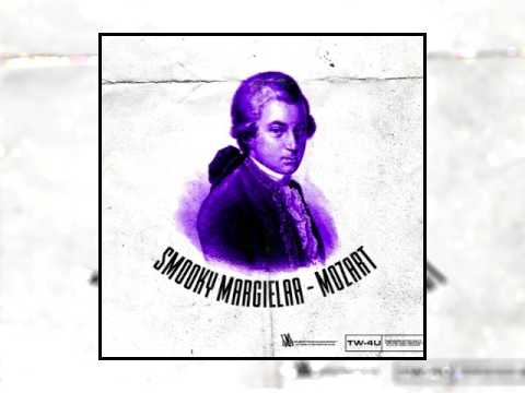 Smooky Margielaa - Mozart
