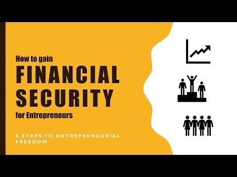 drkv - 8 Steps to Entrepreneurial Freedom