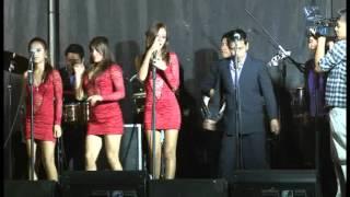 """MIX GILDA - CORAZÓN SERRANO ( VÍDEO EN VIVO """" LA MOLINA"""" )"""