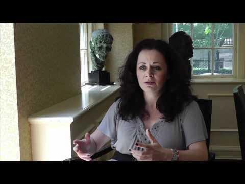 WIMPS.tv meet Hollywood Actress Geraldine Hughes