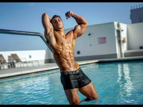 PHOTOSHOOT IN MIAMI WITH BEST PHOTOGRAPHERS IN FITNESS!! (FitMediaChannel) (Luis Rafael Photography)