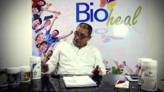 Dr Gary Muñoz habla sobre los excelentes productos de Bioheal