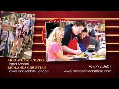 Arrowhead Christian Academy