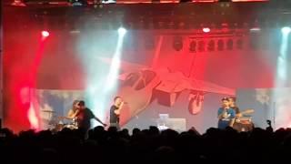 Antilopen Gang - Beate Zschäpe hört U2 - Punk Stuttgart Rap