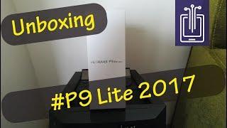 Huawei P9 Lite 2017 - Un Unboxing diferente - Video en 4K (P8 Lite 2017 en Europa)