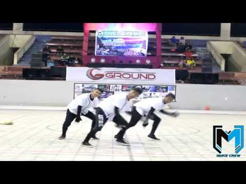 -- Micro Dance Crew @Gor Kupang #DanceCompetition_ForOurHipHop#CleanMix