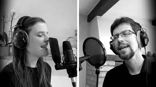 If I needed you (Cover by Karel & Yentl)