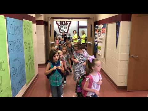 Back to School in D200 - Aug. 15, 2019