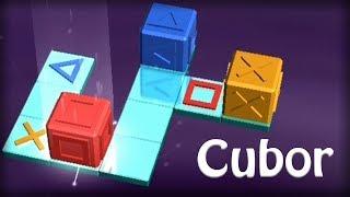 Cubor - Jan Rigerl Walkthrough