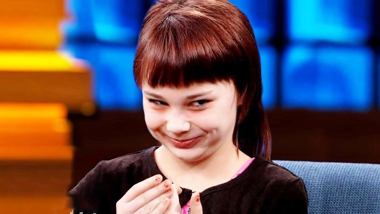 Ez a 12 Éves Lány Egy Pszichopata...Nem Fogod Elhinni Hogy Mit Tett!!!