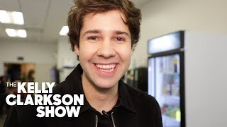 David Dobrik Fishes For Compliments | Digital Exclusive