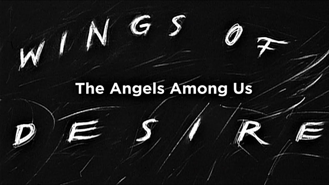 Download Wings of Desire (1987) - Documentary