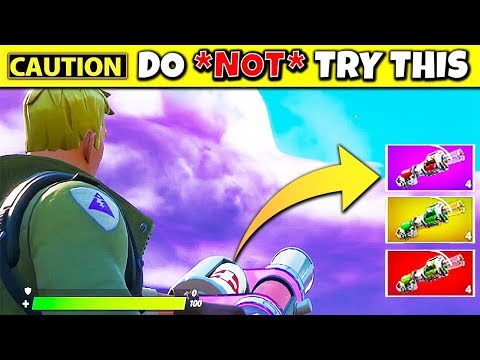10 Ways To Get BANNED In Fortnite CHAPTER 2