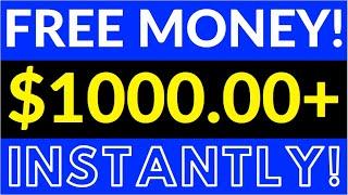 Make FREE Money Online & Earn $1000+ Worldwide (Today!)
