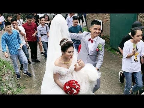 PHD | Lần Đầu Cưới Vợ | Marry