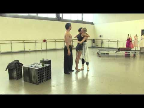 Scottish Ballet: A Streetcar Named Desire Uncut