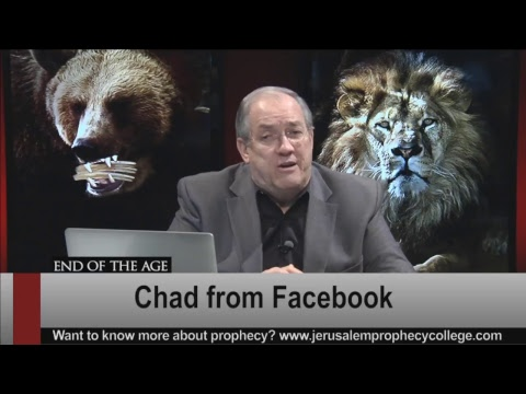 Trump and Israel vs. the World   Irvin Baxter   End of the Age LIVE STREAM