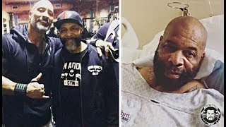 C T  Fletcher Has Undergone 11 Hour Successful Heart Transplant